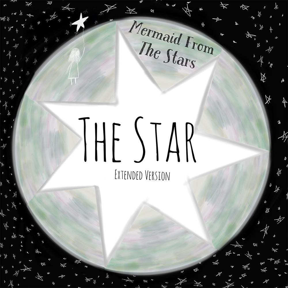 Mermaid From The Stars - The Star (Extended Version)