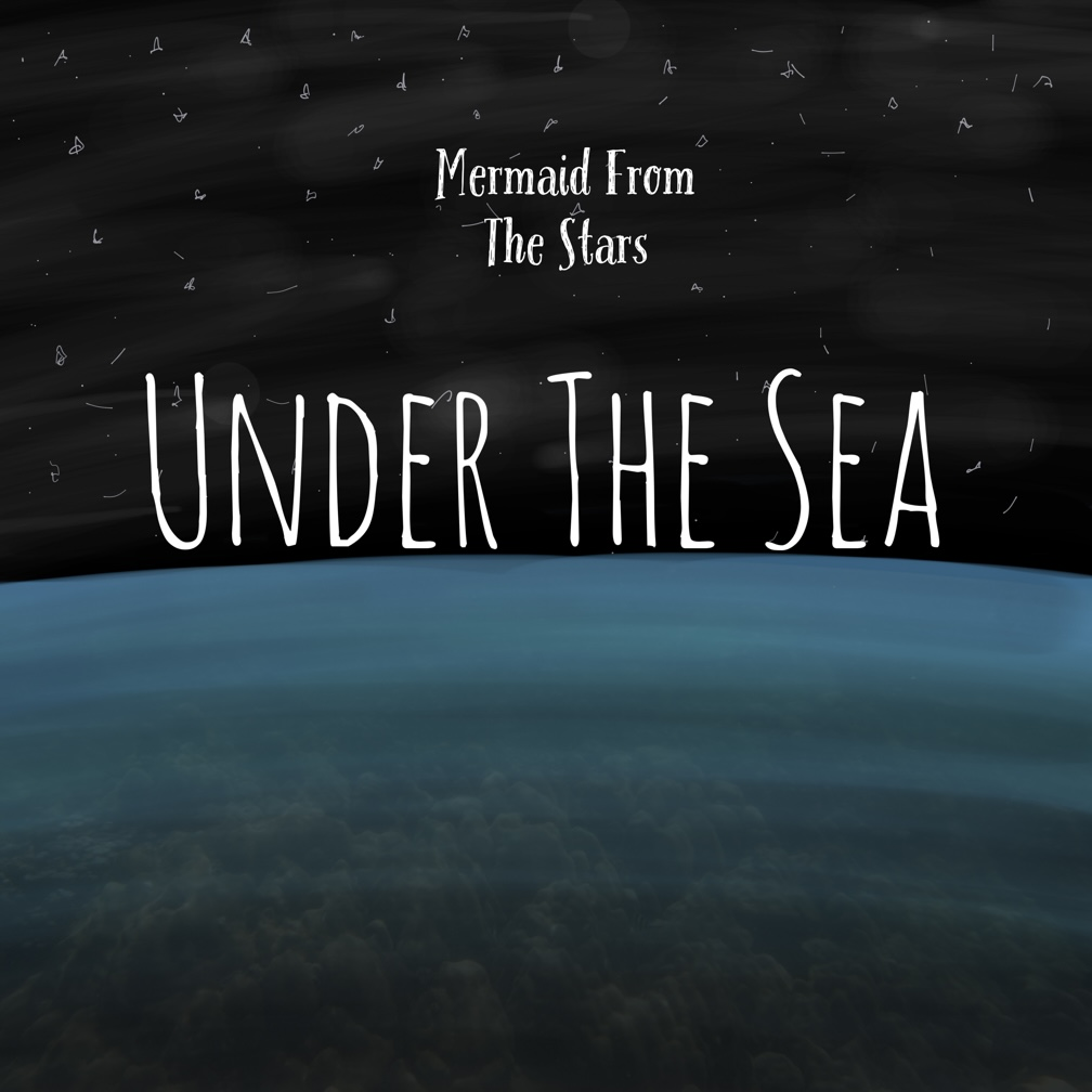 Under The Sea by Mermaid From The Stars